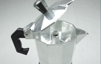 @zAluminum-Italian-Espresso-coffee-maker